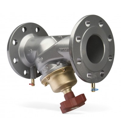 Zawór równoważący STAF DN80 PN16