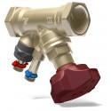 Балансировочный клапан DN32 STAD B/O