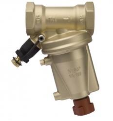 STAP Pressure Differences Regulator DN20 10-60 kPa