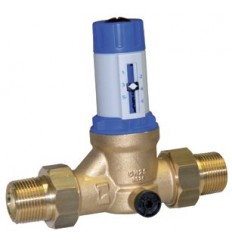 Pressure-reducing Valve 315.2 DN40