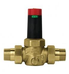 Reduktor ciśnienia 6243.2 DN20 90st.C 4-8bar