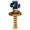 Regulator różnicy ciśnień VHG 519 L20-8 - DN 20 - kvs 8 - nastawa 30-210
