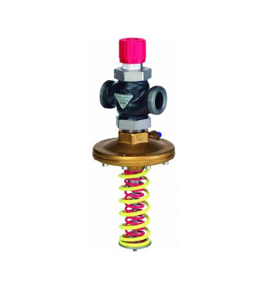 Regulator różnicy ciśnień VSG519K15-5 - DN 15 - kvs 5,0