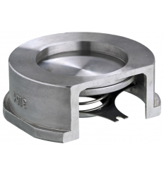 Check Valve fig. 275 DN 250 Diaphragm