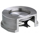 Check Valve fig. 275 DN 40 Diaphragm