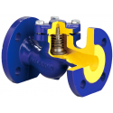 Check Valve fig. 287 DN 80