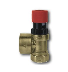 1915 Relief Valve DN50 5.5 BAR