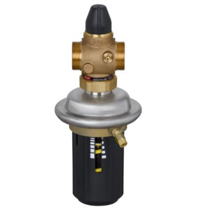 Регулятор AVPB 25/8 PN16 0,2-1,0 gz.