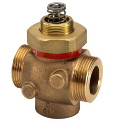 Danfoss Control Valve VM2 15/2.5/5mm