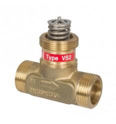 Zawór regulacyjny VS2, 15/0,40/4mm gwint zew.