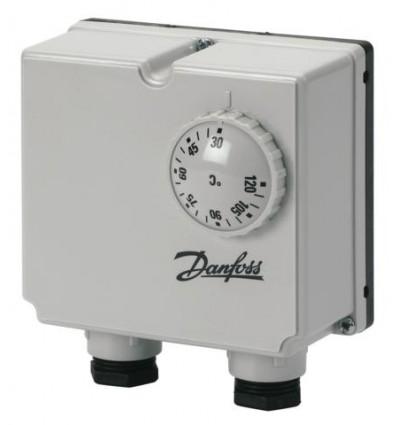 Termostat bezpieczeństwa ST-1 Danfoss