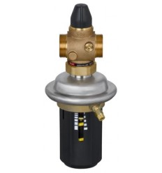 AVPB Controller 15/4 PN16 0.2-1.0 Male Thread