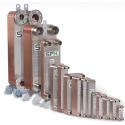 SPX TTU Heat Exchanger 10 H-30-BB