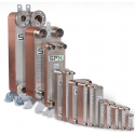 SPX TTU Heat Exchanger 10 H-14-BB