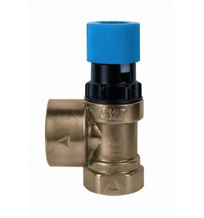 Предохранительный клапан 2115 DN20 8 bar SYR