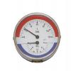 Termomanometr WP80-T 120/0,6 MPa