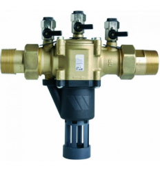BABM Backflow Preventer DN25